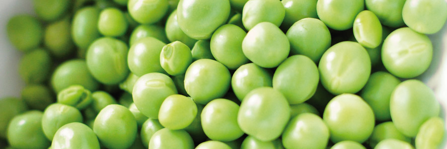 Grow it yourself: Peas