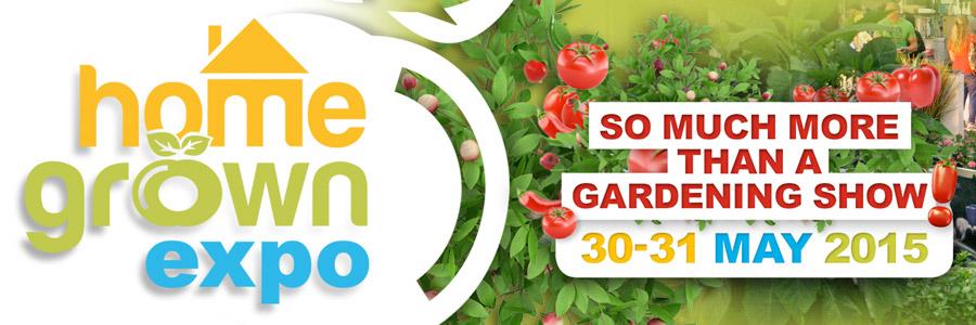 Home Grown Expo 2015