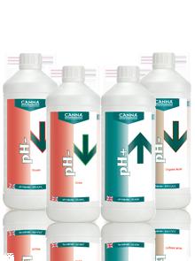 CANNA pH-series