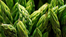 Grow it yourself: Asparagus