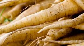 Grow it yourself: Parsnip
