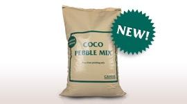 CANNA Coco Pebble Mix
