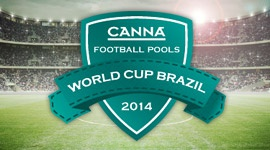 Join the CANNA World Cup Pools 2014!
