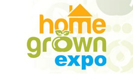 CANNA at Home Grown Expo